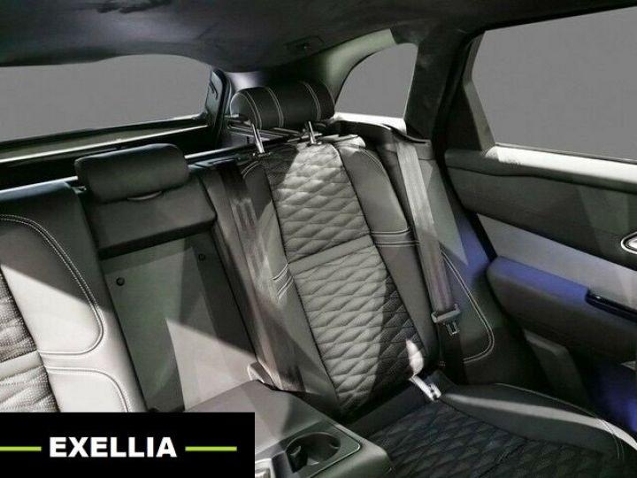 Land Rover Range Rover Velar  5.0 SVA-D SVA DYNAMIC EDITION AUTO NOIR Occasion - 20