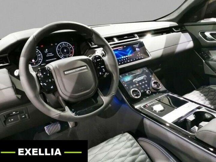 Land Rover Range Rover Velar  5.0 SVA-D SVA DYNAMIC EDITION AUTO NOIR Occasion - 21