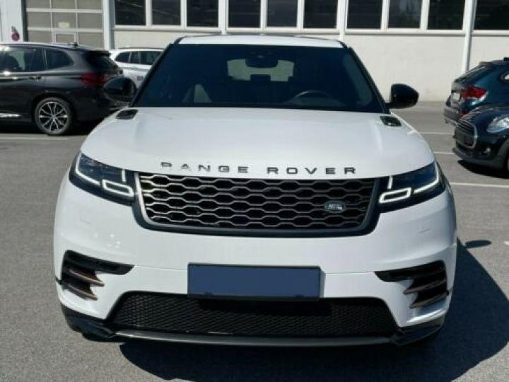 Land Rover Range Rover Velar D240 BVA HSE R-Dynamic / GPS / Toit pano / Garantie 12 mois Blanc - 2