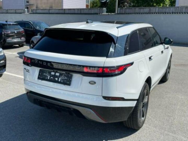 Land Rover Range Rover Velar D240 BVA HSE R-Dynamic / GPS / Toit pano / Garantie 12 mois Blanc - 4