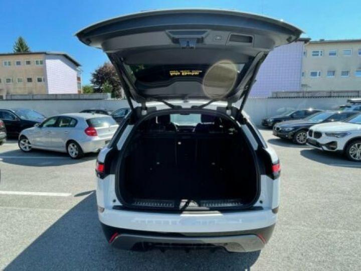 Land Rover Range Rover Velar D240 BVA HSE R-Dynamic / GPS / Toit pano / Garantie 12 mois Blanc - 7