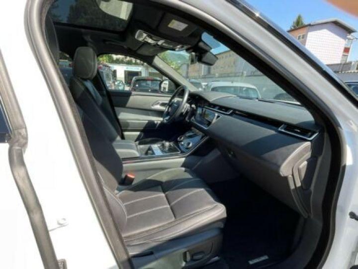 Land Rover Range Rover Velar D240 BVA HSE R-Dynamic / GPS / Toit pano / Garantie 12 mois Blanc - 12