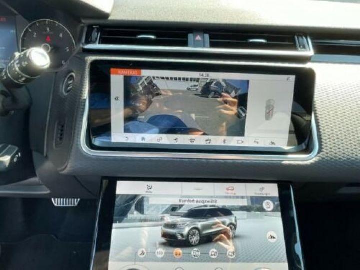 Land Rover Range Rover Velar D240 BVA HSE R-Dynamic / GPS / Toit pano / Garantie 12 mois Blanc - 14
