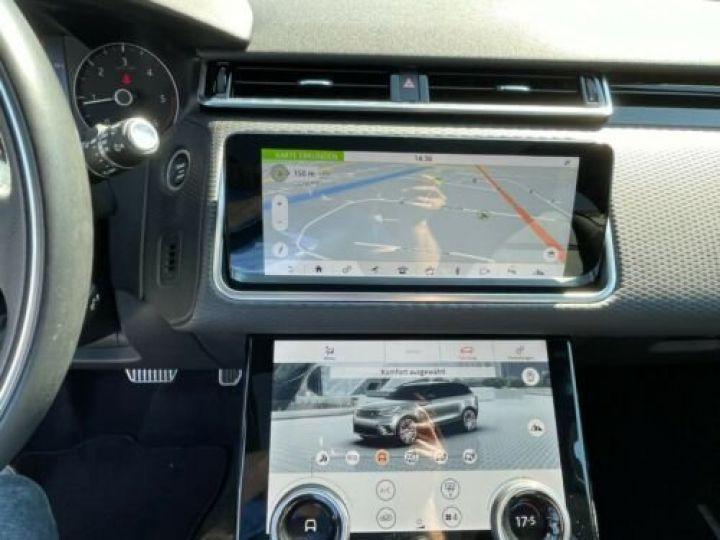 Land Rover Range Rover Velar D240 BVA HSE R-Dynamic / GPS / Toit pano / Garantie 12 mois Blanc - 15