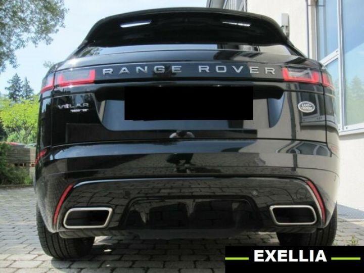 Land Rover Range Rover Velar D300 R-DYNAMIC SE  NOIR PEINTURE METALISE  Occasion - 3