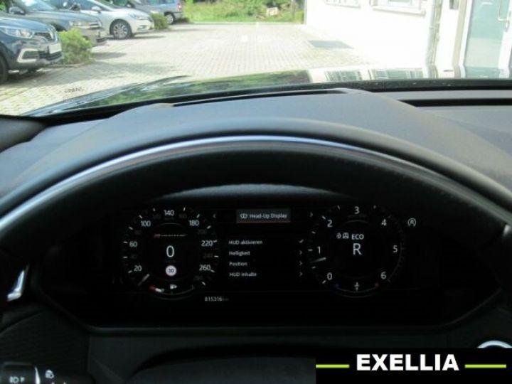 Land Rover Range Rover Velar D300 R-DYNAMIC SE  NOIR PEINTURE METALISE  Occasion - 5