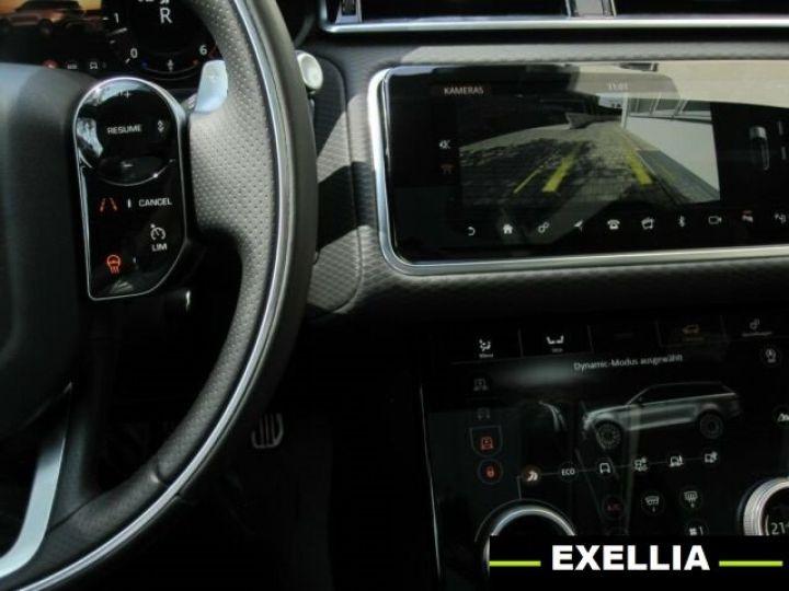 Land Rover Range Rover Velar D300 R-DYNAMIC SE  NOIR PEINTURE METALISE  Occasion - 6