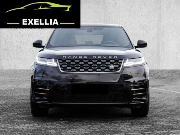 Land Rover Range Rover Velar D300 R-DYNAMIC SE  NOIR PEINTURE METALISE  Occasion - 2