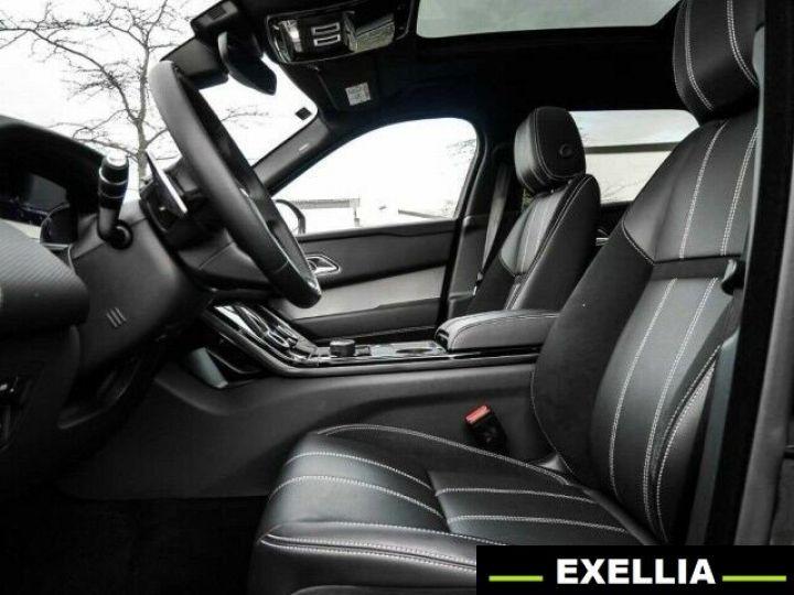 Land Rover Range Rover Velar D300 R-DYNAMIC SE  NOIR PEINTURE METALISE  Occasion - 4