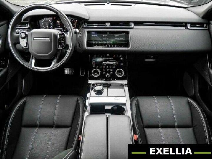 Land Rover Range Rover Velar D300 R-DYNAMIC SE  NOIR PEINTURE METALISE  Occasion - 9