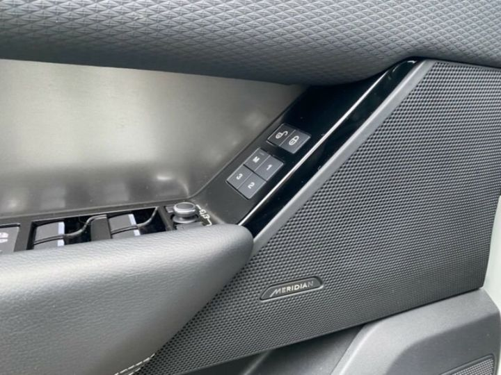 Land Rover Range Rover Velar Land-Rover Range Rover Velar 2.0L D180 BVA Blanc - 8