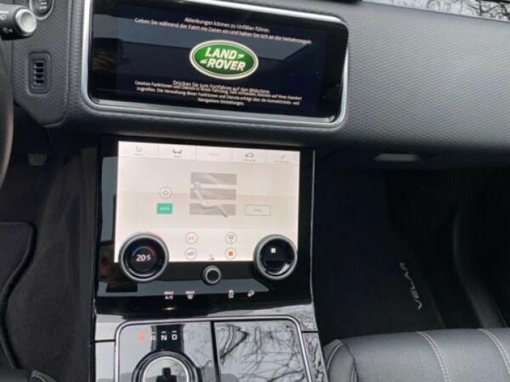 Land Rover Range Rover Velar Land-Rover Range Rover Velar 2.0L D180 BVA Blanc - 11