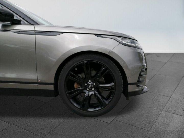 Land Rover Range Rover Velar Land Rover Range Rover Velar 3.0 V6 P380 R-Dynamic HSE  Silicium Silver Premium Metalli - 2
