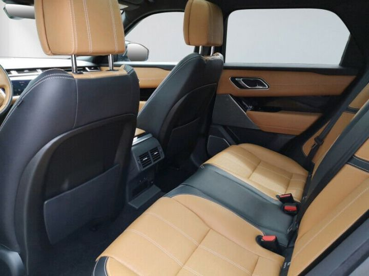 Land Rover Range Rover Velar Land Rover Range Rover Velar 3.0 V6 P380 R-Dynamic HSE  Silicium Silver Premium Metalli - 4