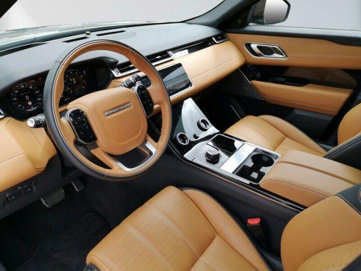 Land Rover Range Rover Velar Land Rover Range Rover Velar 3.0 V6 P380 R-Dynamic HSE  Silicium Silver Premium Metalli - 6