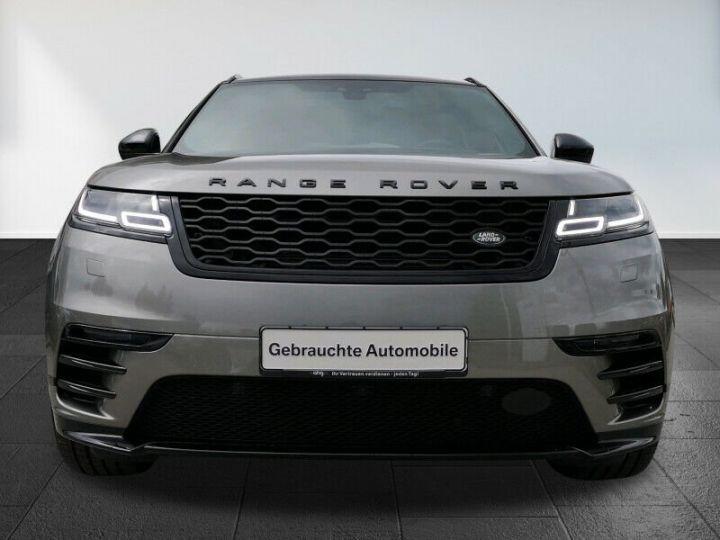 Land Rover Range Rover Velar Land Rover Range Rover Velar 3.0 V6 P380 R-Dynamic HSE  Silicium Silver Premium Metalli - 10