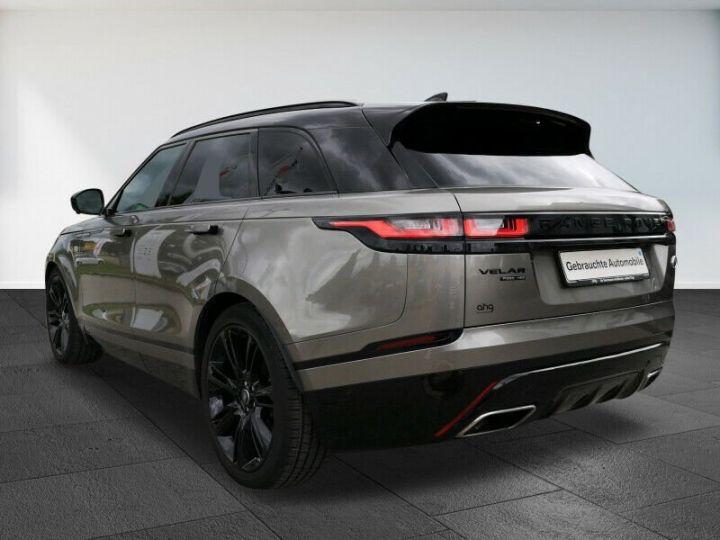 Land Rover Range Rover Velar Land Rover Range Rover Velar 3.0 V6 P380 R-Dynamic HSE  Silicium Silver Premium Metalli - 11