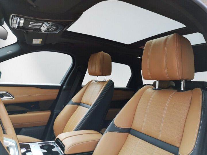 Land Rover Range Rover Velar Land Rover Range Rover Velar 3.0 V6 P380 R-Dynamic HSE  Silicium Silver Premium Metalli - 13