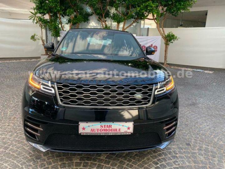 Land Rover Range Rover Velar Land-Rover Range Rover Velar D240ch BVA S R-Dynamic Noir - 2
