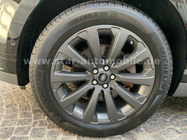 Land Rover Range Rover Velar Land-Rover Range Rover Velar D240ch BVA S R-Dynamic Noir - 6