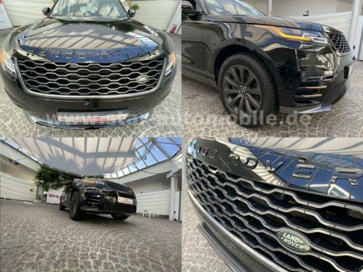 Land Rover Range Rover Velar Land-Rover Range Rover Velar D240ch BVA S R-Dynamic Noir - 12