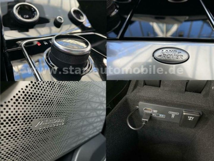 Land Rover Range Rover Velar Land-Rover Range Rover Velar D240ch BVA S R-Dynamic Noir - 17