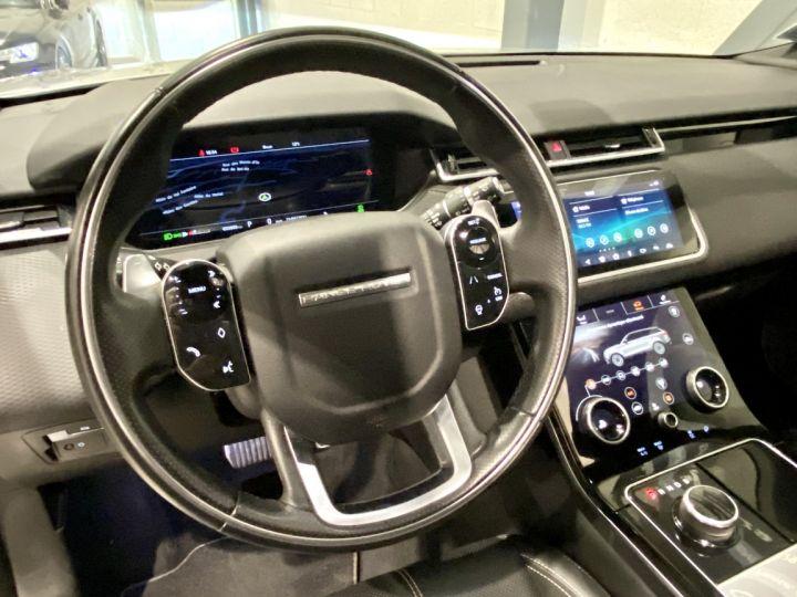 Land Rover Range Rover Velar P250 BVA SE R-Dynamic 4WD GRIS - 9