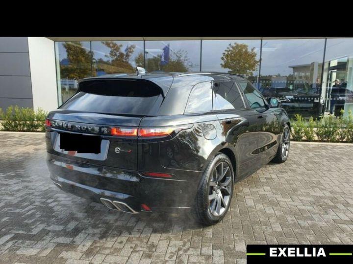 Land Rover Range Rover Velar P550 SVAuto Dynamic  NOIR PEINTURE METALISE  Occasion - 5