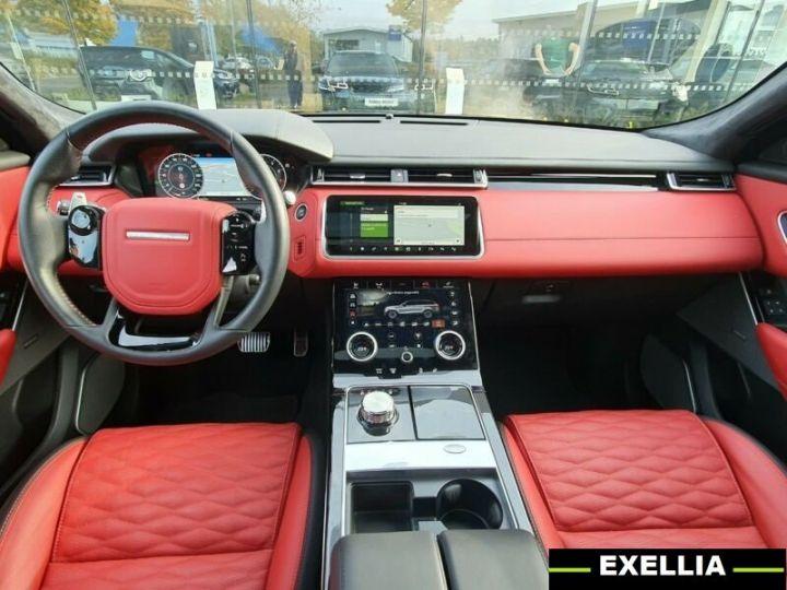 Land Rover Range Rover Velar P550 SVAuto Dynamic  NOIR PEINTURE METALISE  Occasion - 7