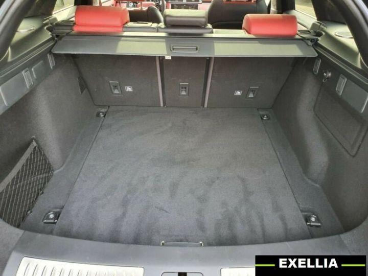 Land Rover Range Rover Velar P550 SVAuto Dynamic  NOIR PEINTURE METALISE  Occasion - 10
