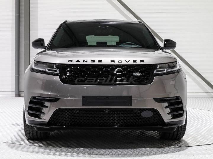 Land Rover Range Rover VELAR R- DYNAMIC HSE D240  - 2