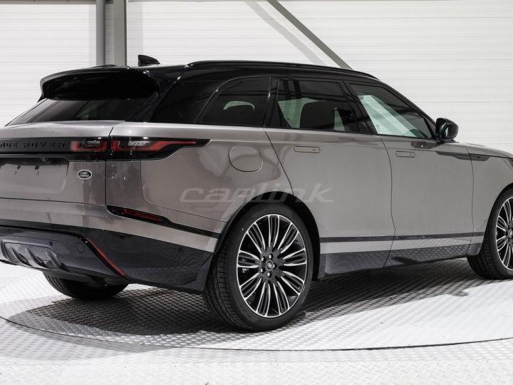 Land Rover Range Rover VELAR R- DYNAMIC HSE D240  - 4