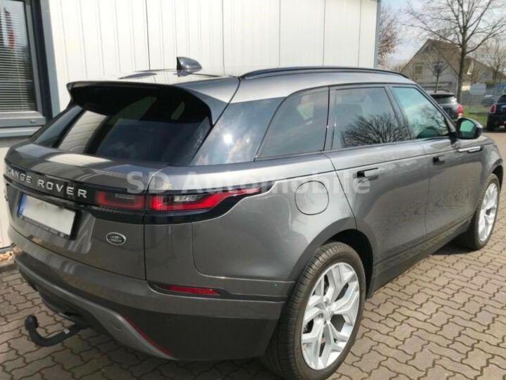 Land Rover Range Rover Velar S Gris métallisée  - 4