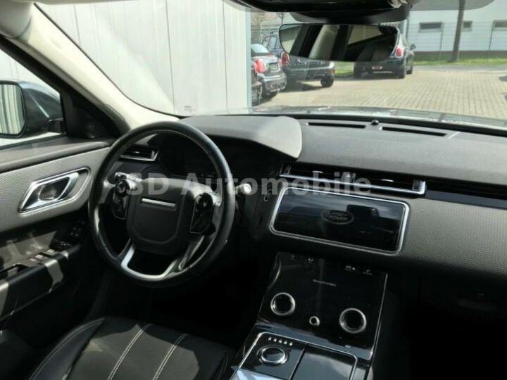 Land Rover Range Rover Velar S Gris métallisée  - 10