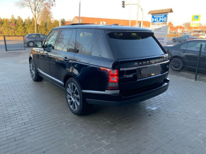 Land Rover Range Rover VOGUE 4.4 SDV8 NOIR METAL - 2