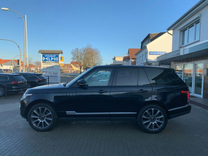 Land Rover Range Rover VOGUE 4.4 SDV8 NOIR METAL - 6