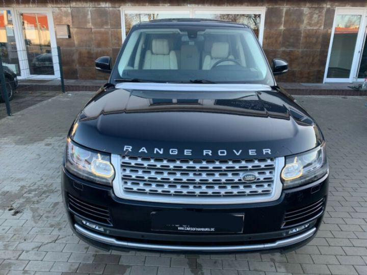 Land Rover Range Rover VOGUE 4.4 SDV8 NOIR METAL - 18