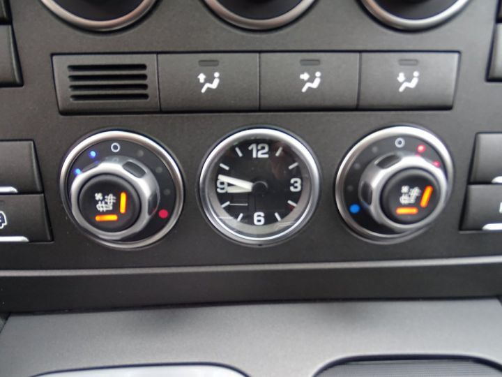 Land Rover Range Rover VOGUE 4.4L 313ps 67km Full options bleu baltique métallisé  - 17