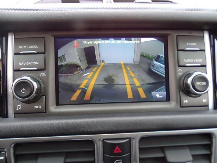 Land Rover Range Rover VOGUE 4.4L 313ps 67km Full options bleu baltique métallisé  - 18