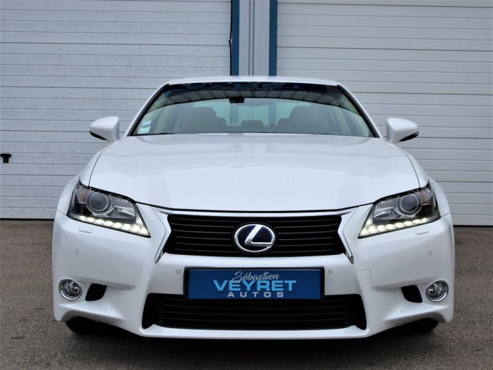Lexus GS 300h 181cv  - 2