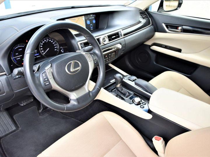 Lexus GS 300h 181cv  - 5