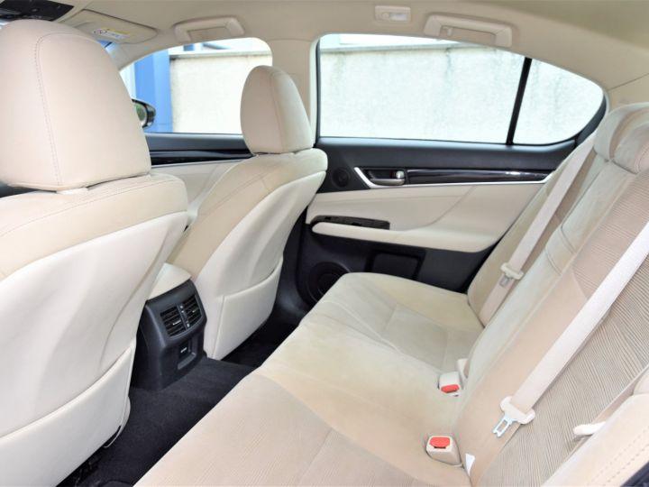 Lexus GS 300h 181cv  - 6