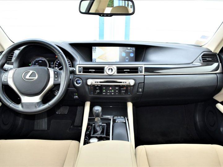 Lexus GS 300h 181cv  - 7