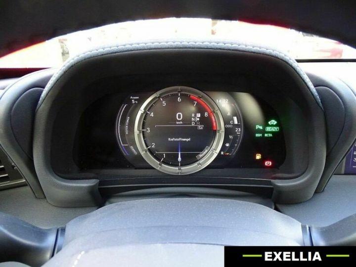 Lexus LC 500h GRIS PEINTURE METALISE  Occasion - 8