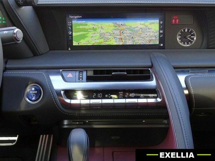 Lexus LC 500h GRIS PEINTURE METALISE  Occasion - 9