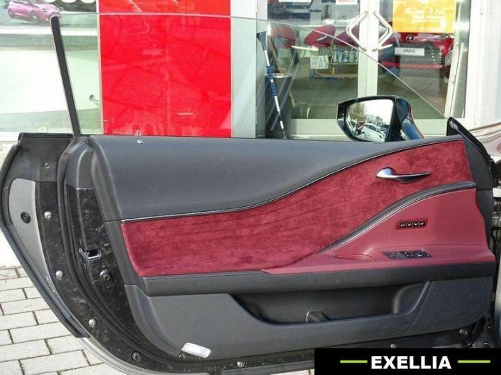 Lexus LC 500h GRIS PEINTURE METALISE  Occasion - 13