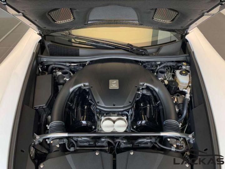 Lexus LFA Lexus LFA COUPE V10 4.7  560 CV Garantie 12 Mois COLLECTOR Blanc - 10