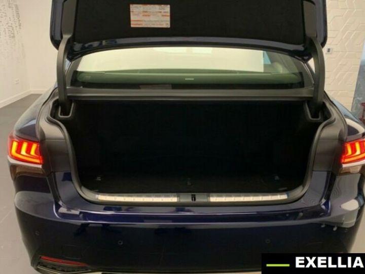 Lexus LS 500h F-Sport  BLEU PEINTURE METALISE Occasion - 3