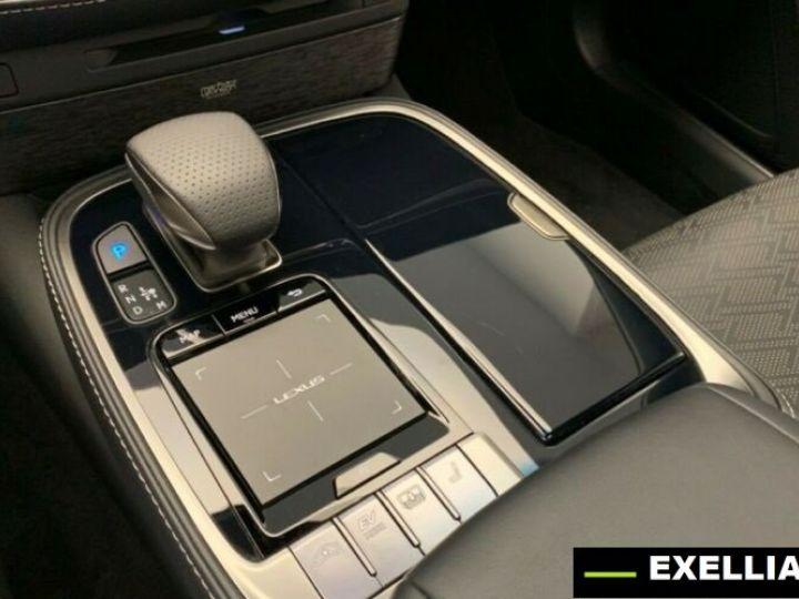 Lexus LS 500h F-Sport  BLEU PEINTURE METALISE Occasion - 7