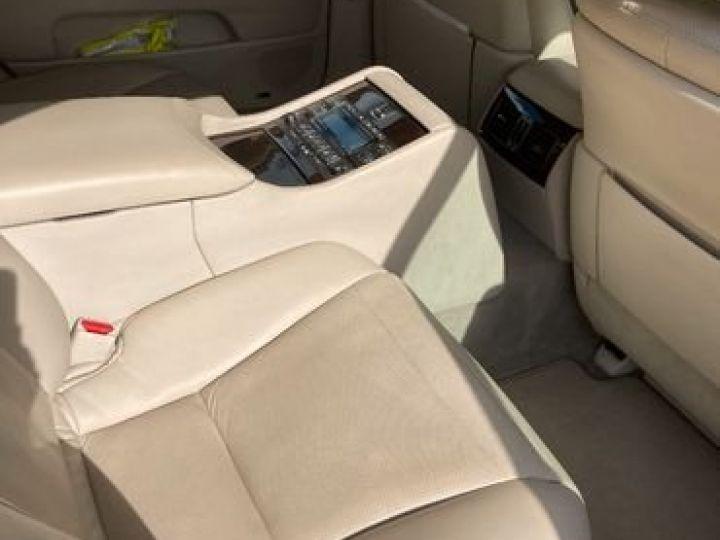 Lexus LS 600H L Pack Président Vert - 5